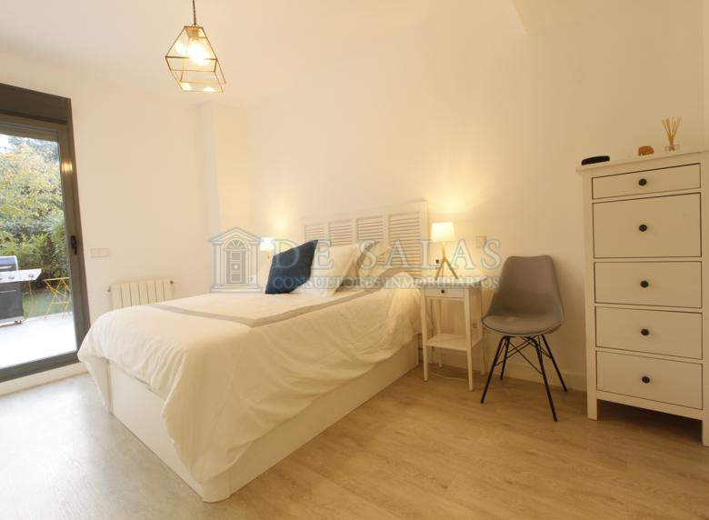 Dormitorio ppal (2) Flat El Encinar de los Reyes
