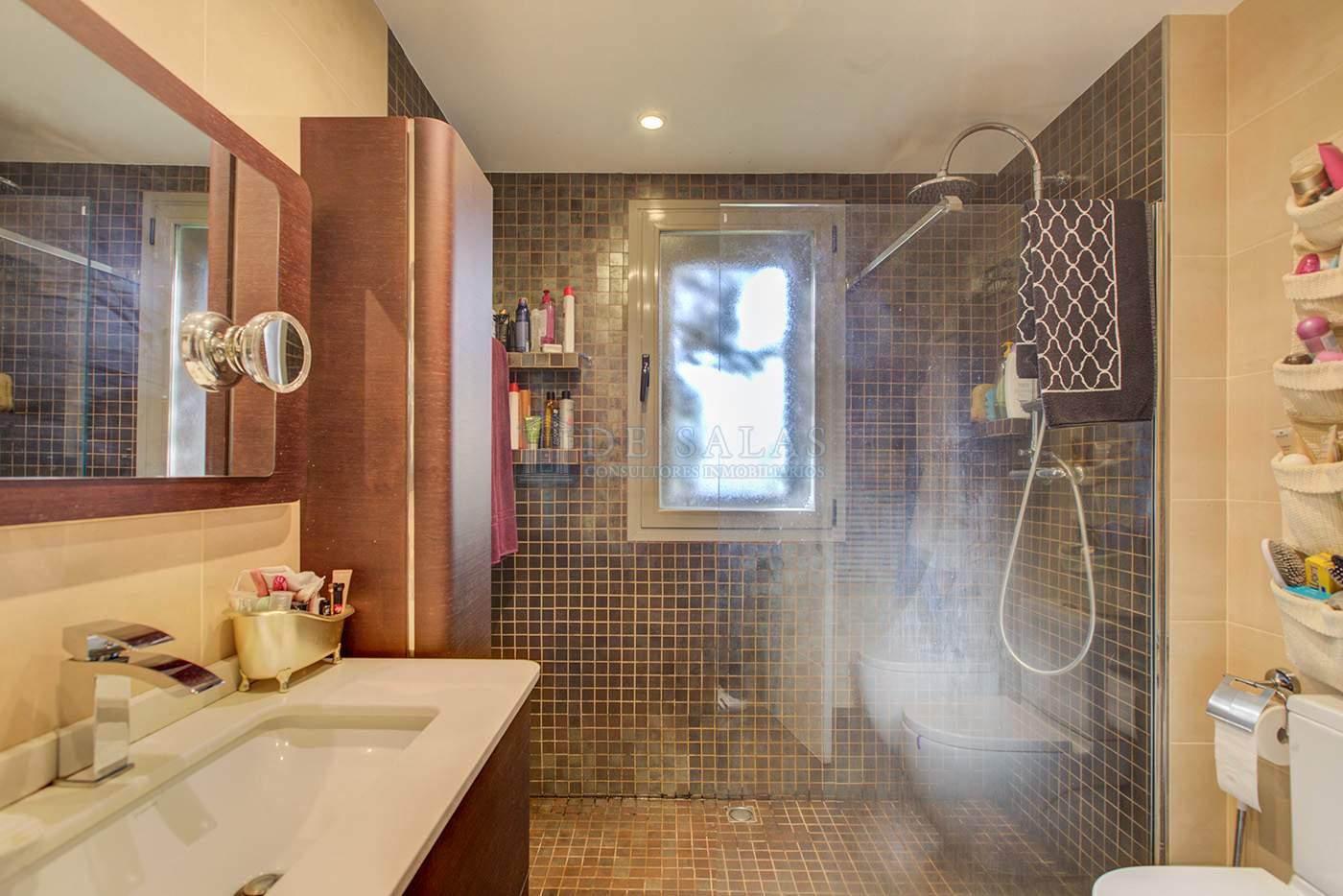 Baño-IMG_4241_2_3 copia Flat El Encinar de los Reyes