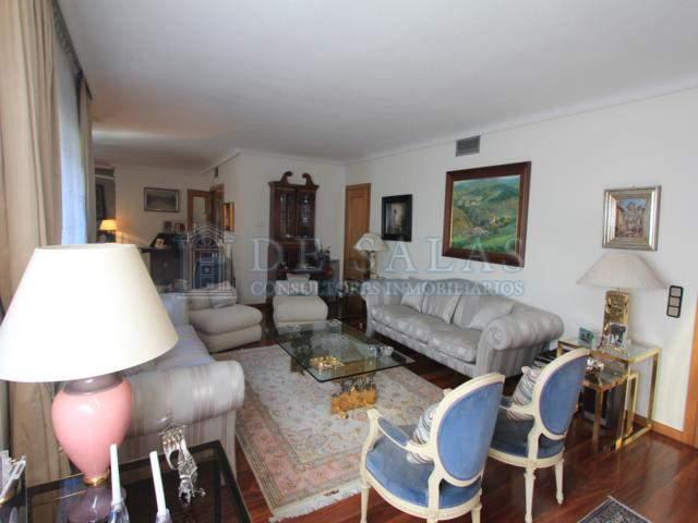 987 - Salon 2 Appartement Soto de la Moraleja