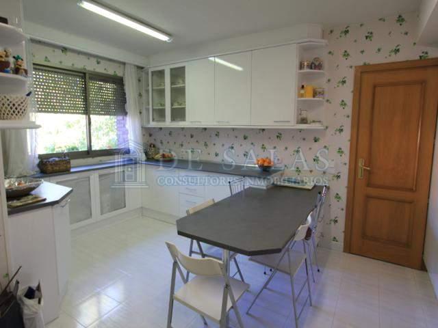 987 - Cocina Appartement Soto de la Moraleja