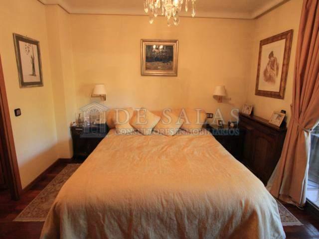 987 - Dormitorio 1 Appartement Soto de la Moraleja