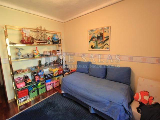 987 - Dormitorio 2 Appartement Soto de la Moraleja
