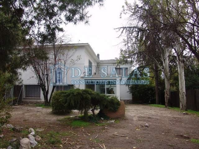 1214 -  House Mirasierra