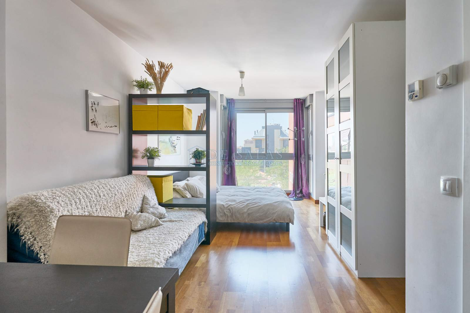 004 Appartement Arturo Soria