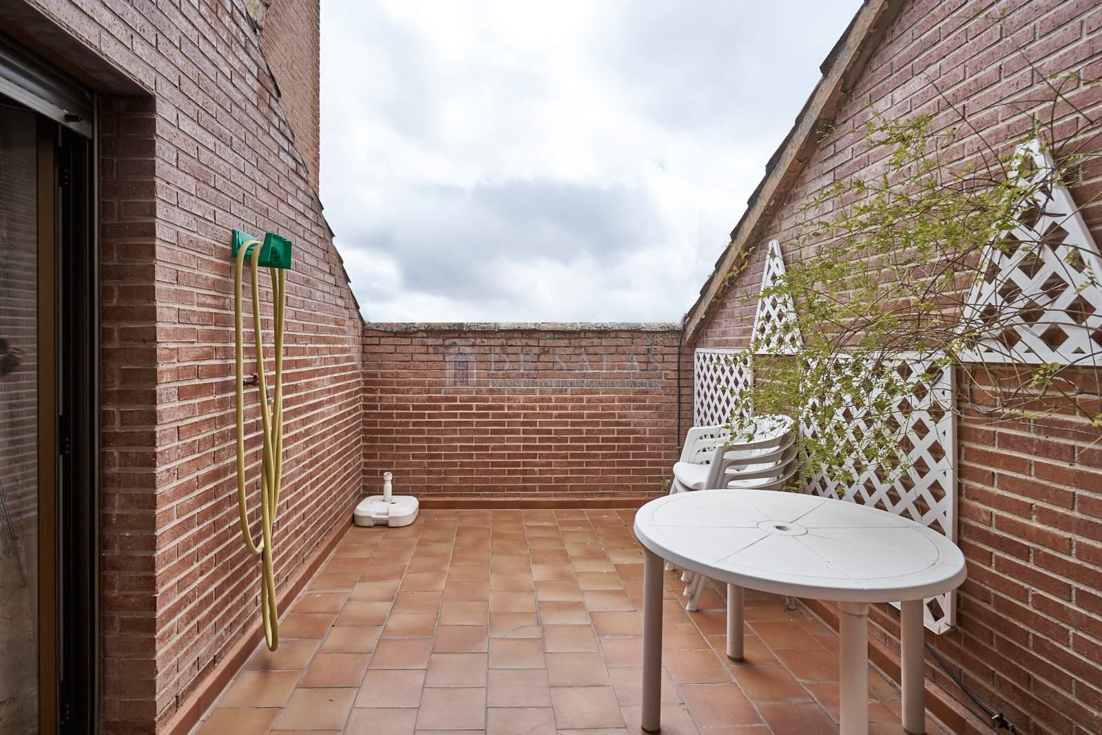 0025 House Arturo Soria