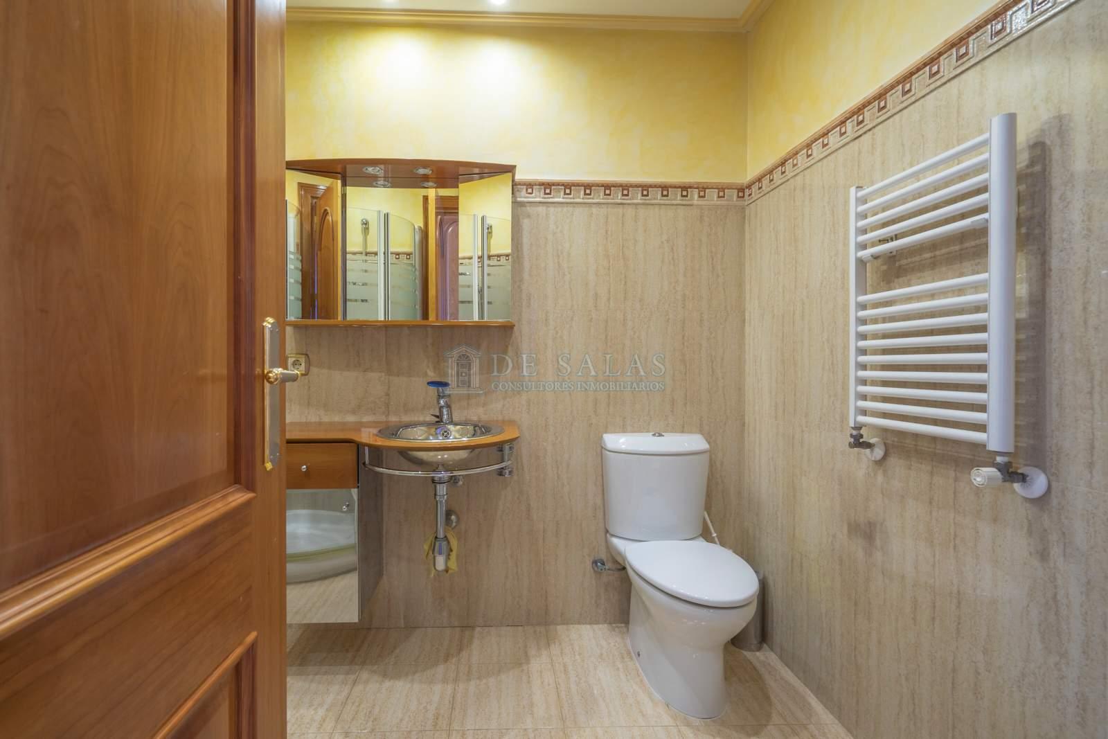 Baño-17 Maison La Moraleja