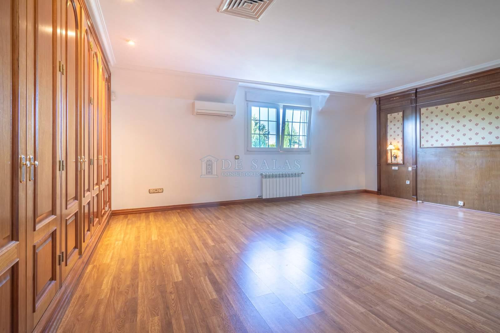 Dormitorio-16 Maison La Moraleja