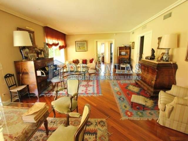 1174 - Salon 2 House La Moraleja