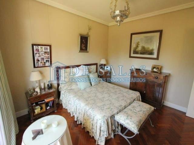 1174 - Dormitorio ppal 1 House La Moraleja