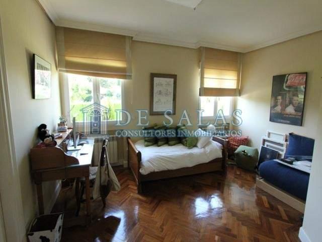1174 - Dormitorio 2 House La Moraleja