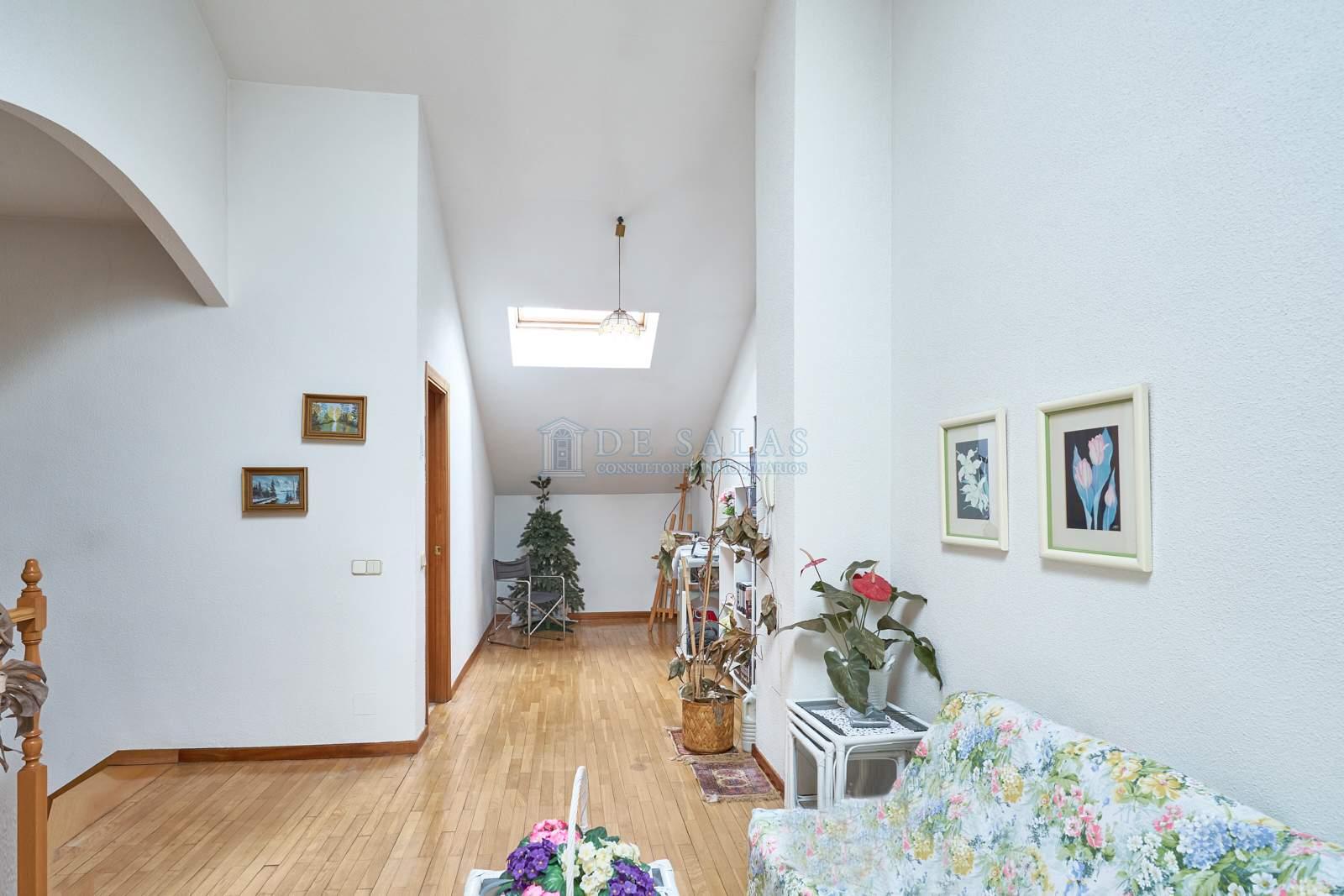 0023 House Arturo Soria
