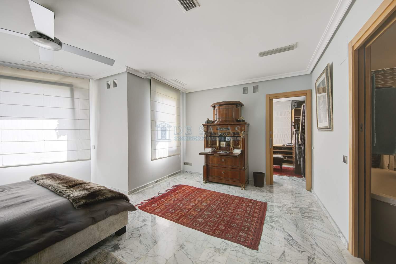 16 Maison Arturo Soria