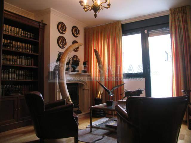 1 (7) Maison Arturo Soria