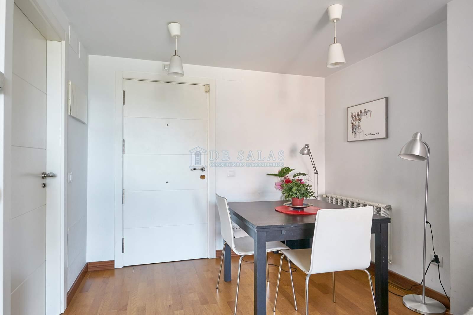 009 Appartement Arturo Soria