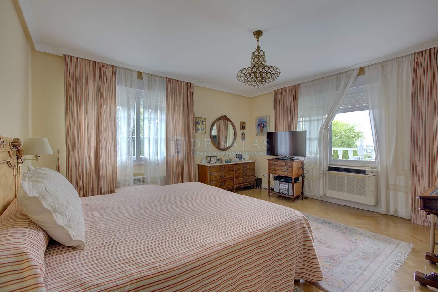 Dormitorio-IMG_7405_6_7 copia Chalet La Moraleja