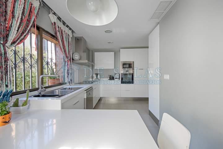 09 Maison Arturo Soria