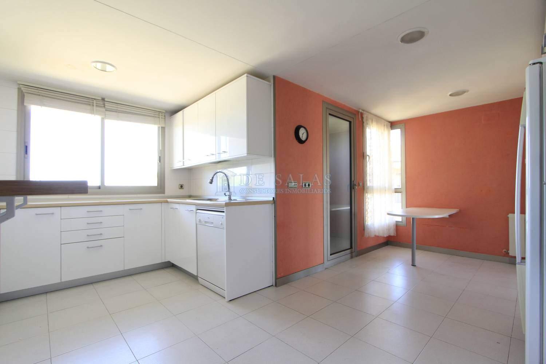 Terraza-_MG_1789 Appartement El Encinar de los Reyes