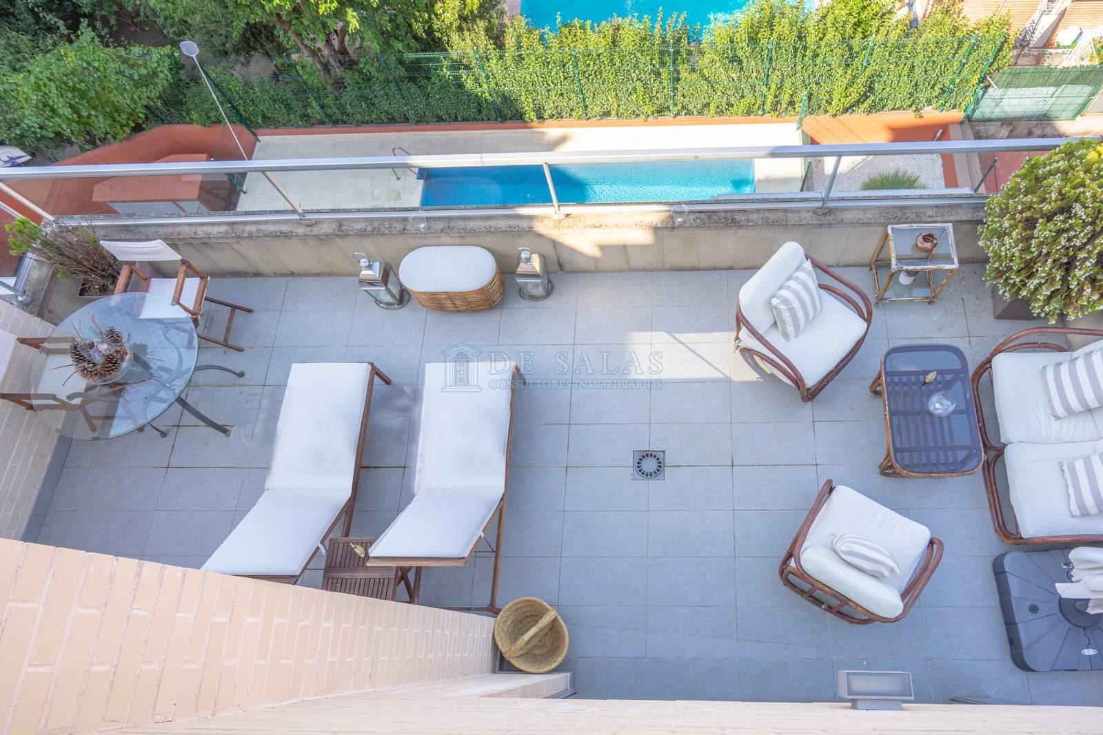 19 Appartement Arturo Soria