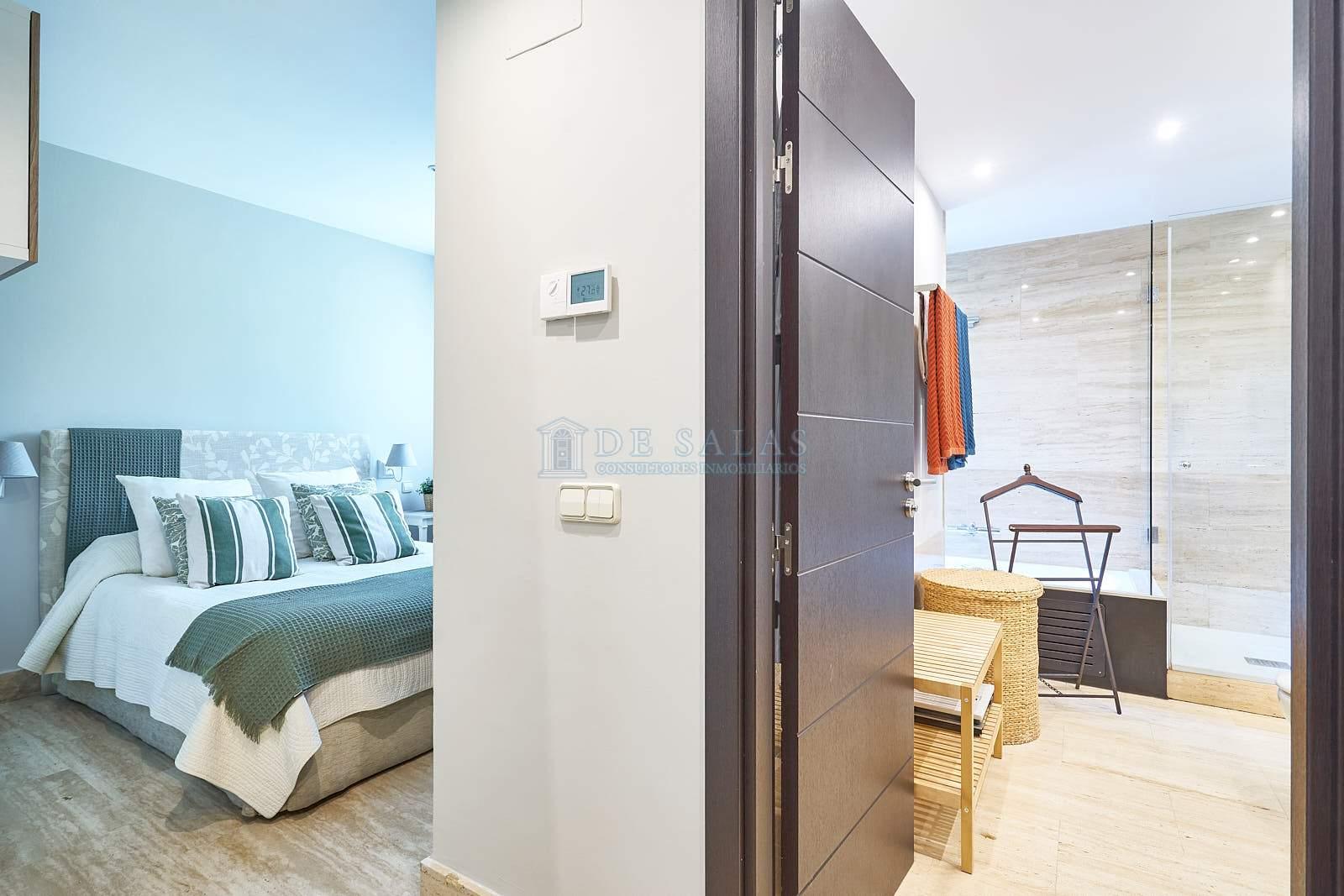Dormitorio-023 Piso Soto de la Moraleja