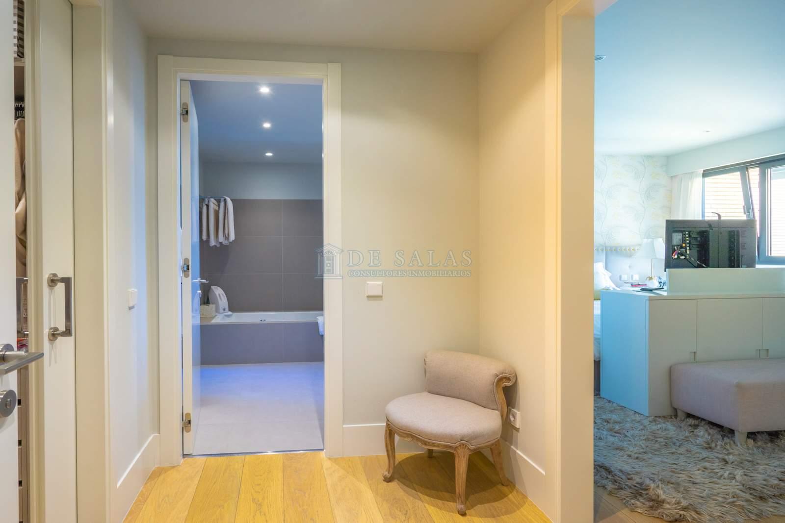 Hall-12 Appartement El Encinar de los Reyes