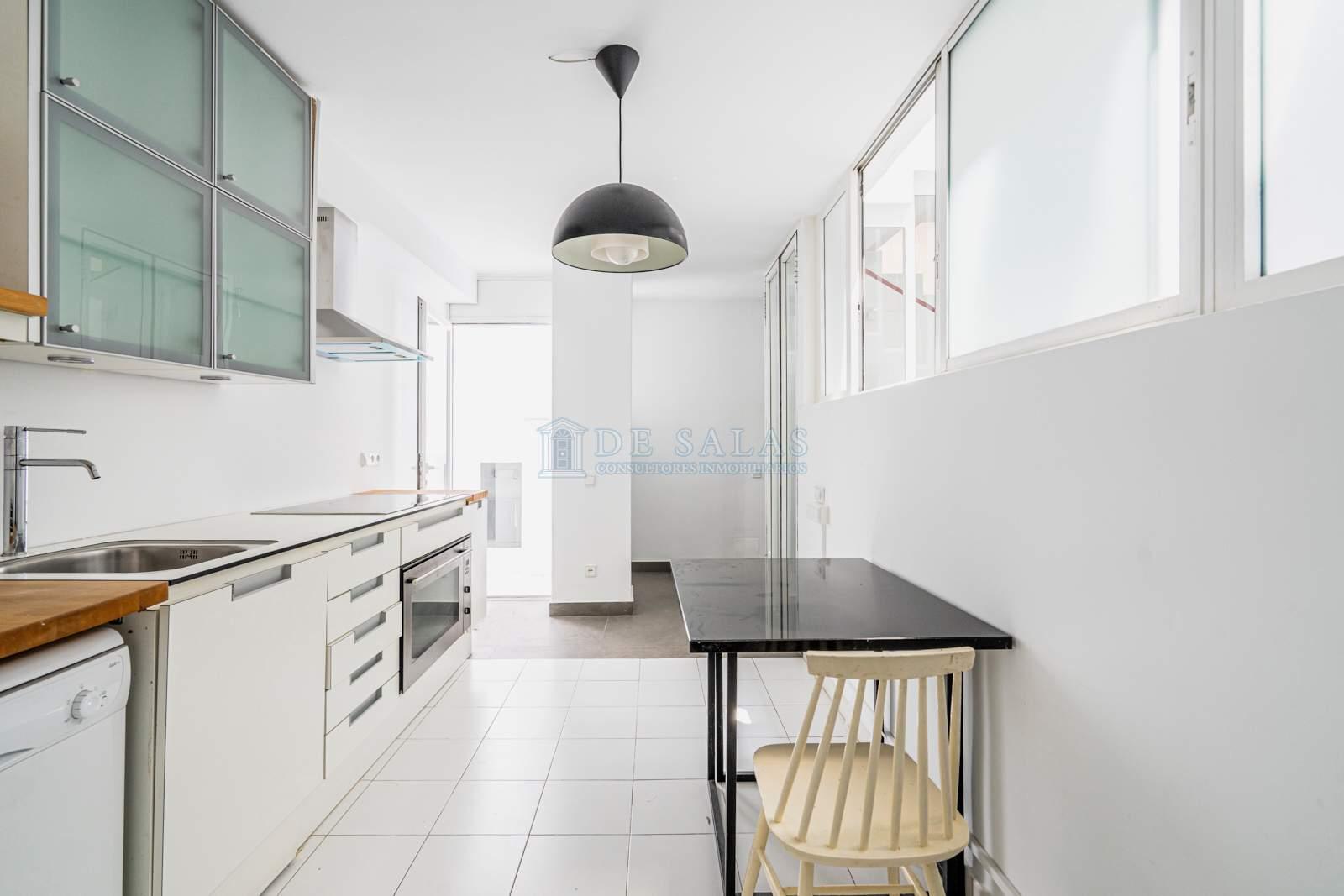 Cocina servicio-34 Maison La Moraleja