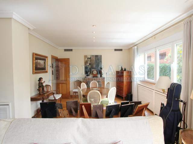 Salón 3 Piso Arturo Soria
