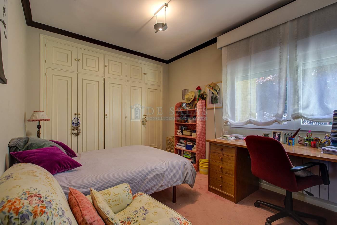 Dormitorio 1 Maison La Moraleja