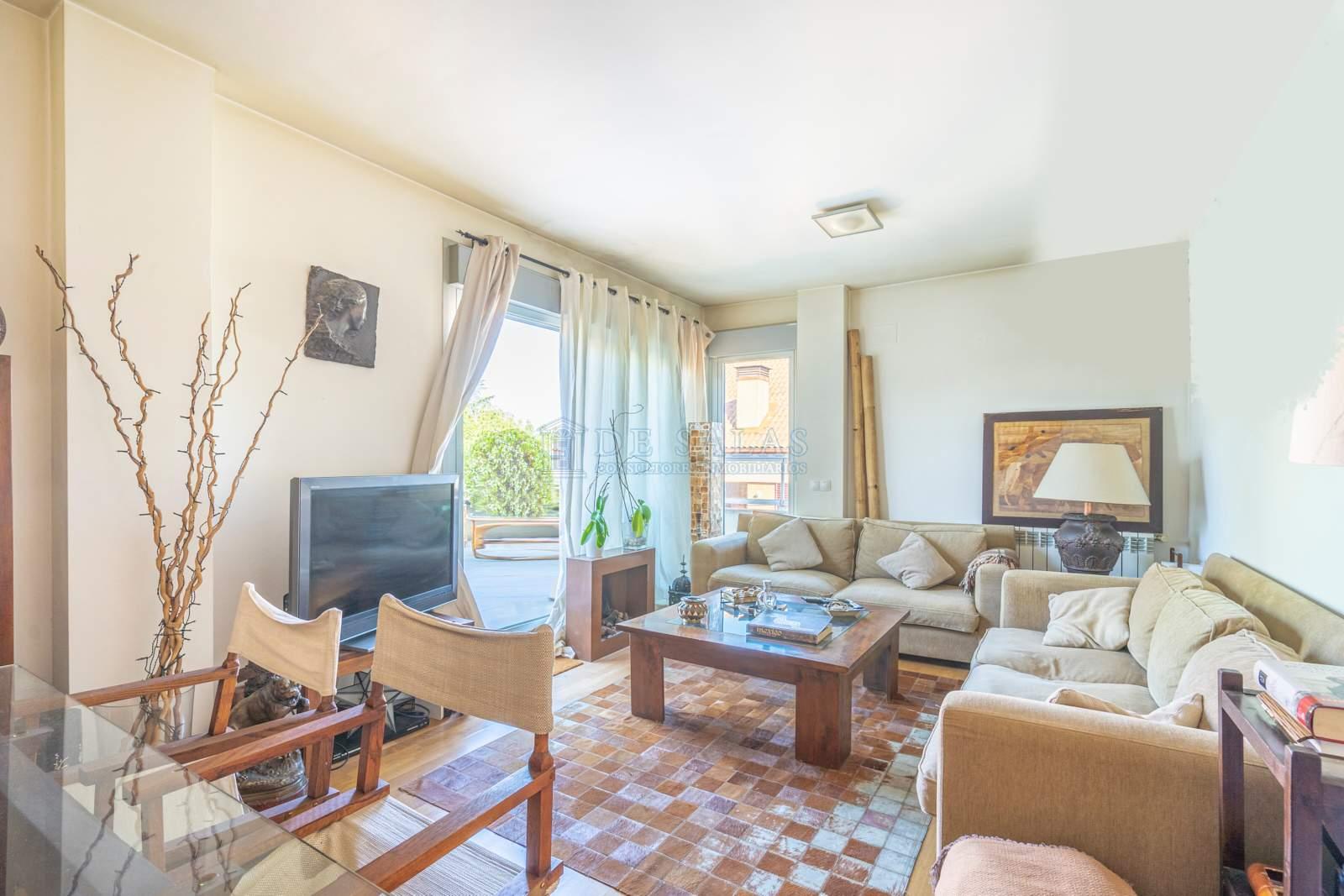 12 Appartement Arturo Soria