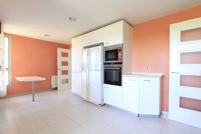 Cocina-_MG_1791 Appartement El Encinar de los Reyes