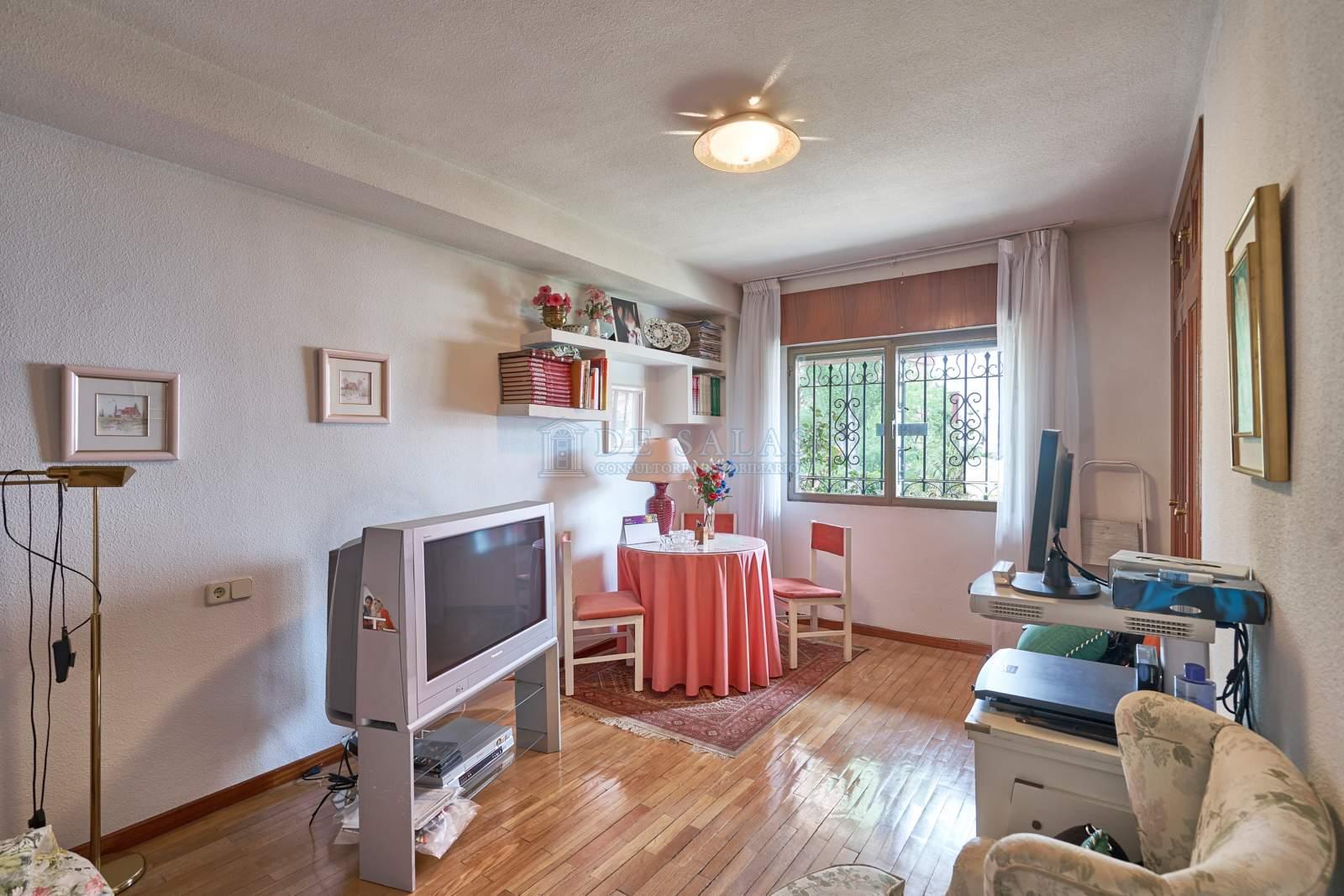 0026 House Arturo Soria
