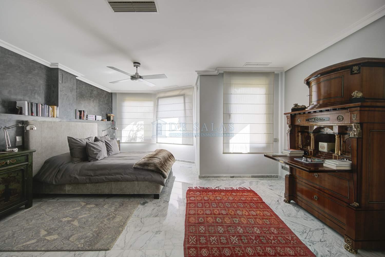 15 Maison Arturo Soria