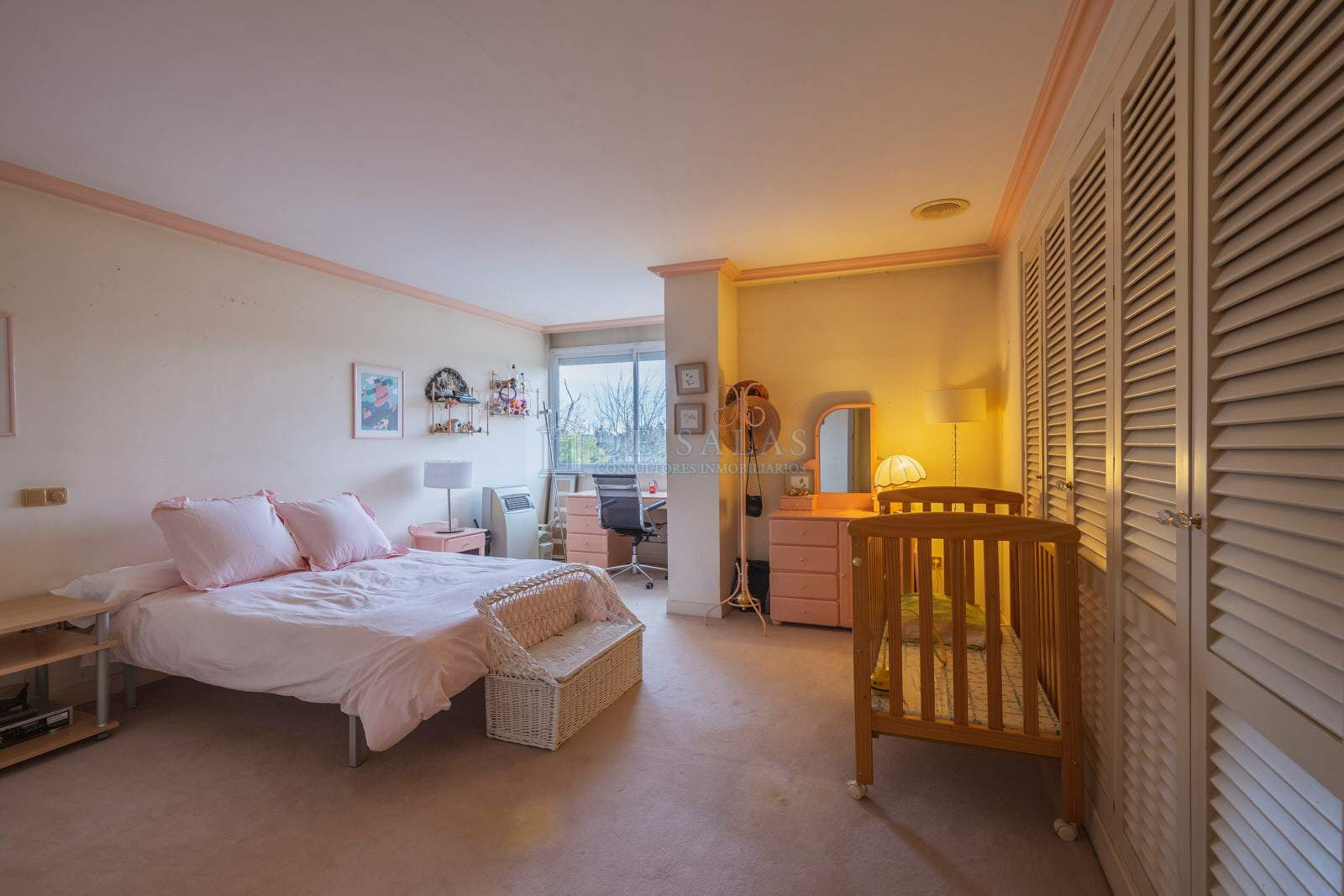 Dormitorio-28 Chalet La Moraleja
