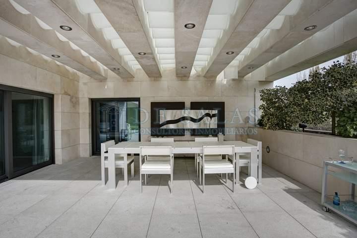 110 House La Moraleja