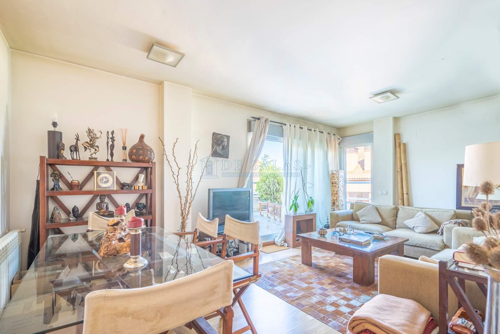 11 Appartement Arturo Soria