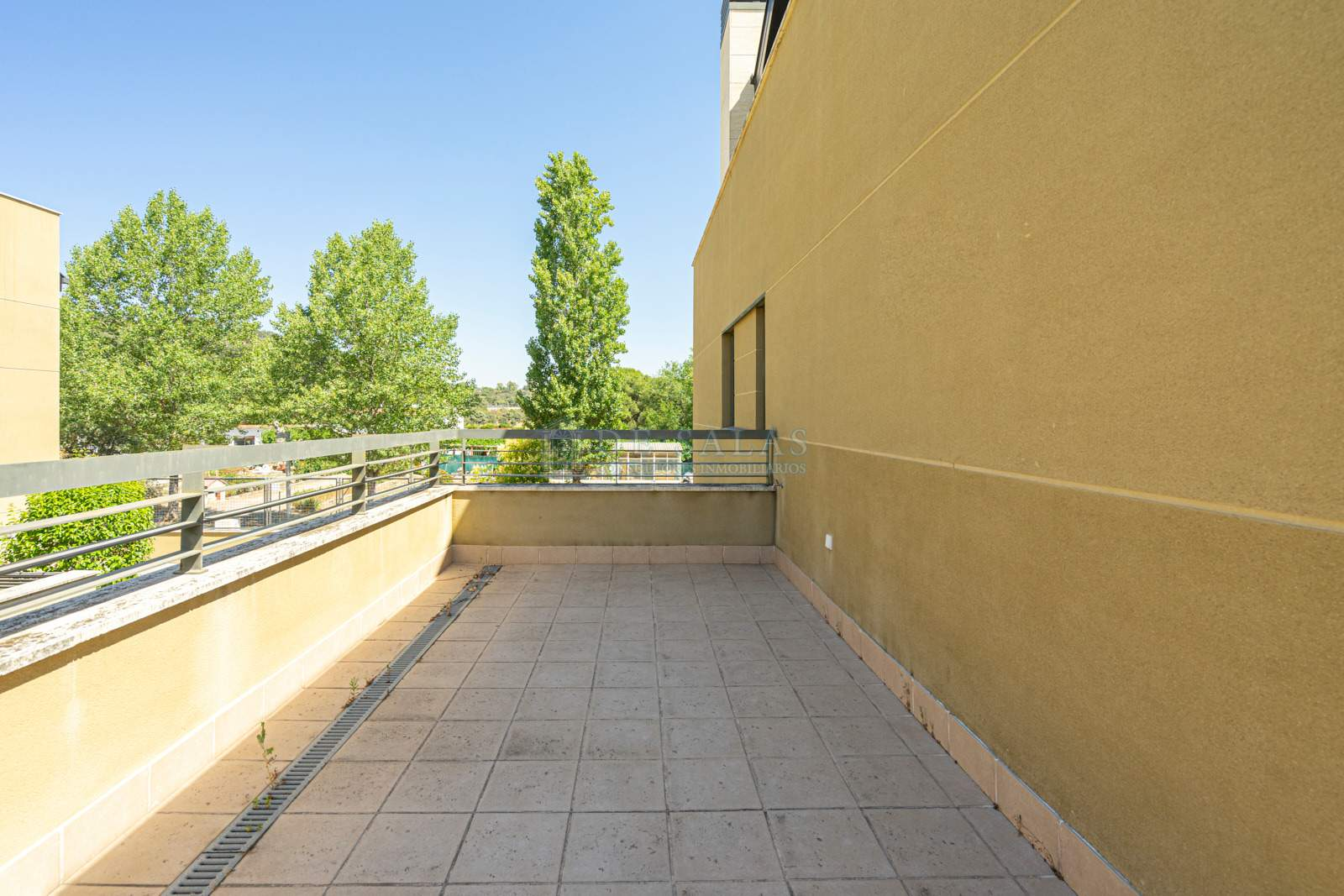 Terraza-27 House Fuente del Fresno
