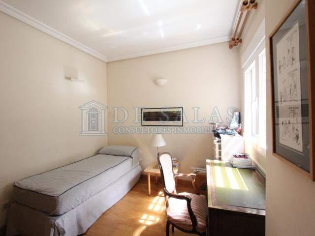 Dormitorio 3 Piso Arturo Soria