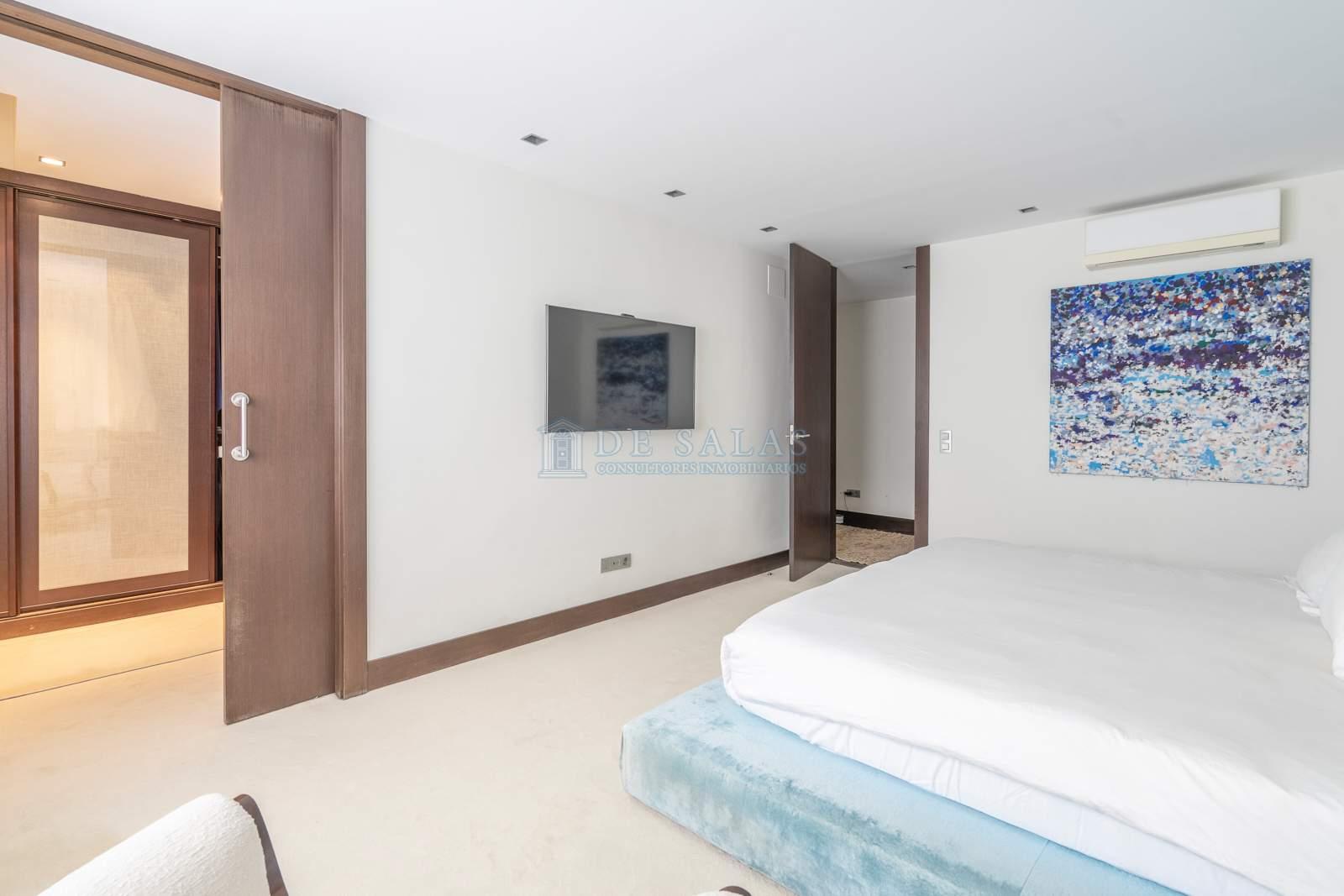Dormitorio-11 House Soto de la Moraleja