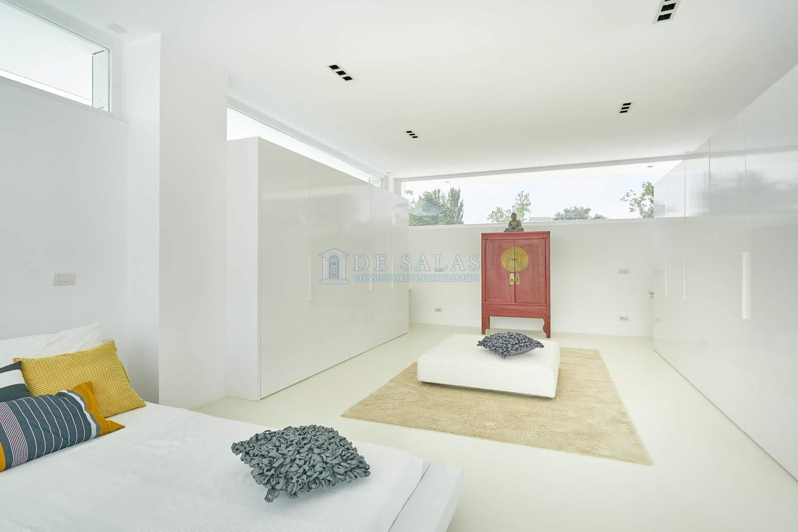 Dormitorio-0024 Maison La Moraleja