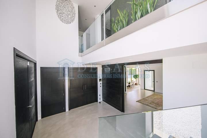 39 House La Moraleja
