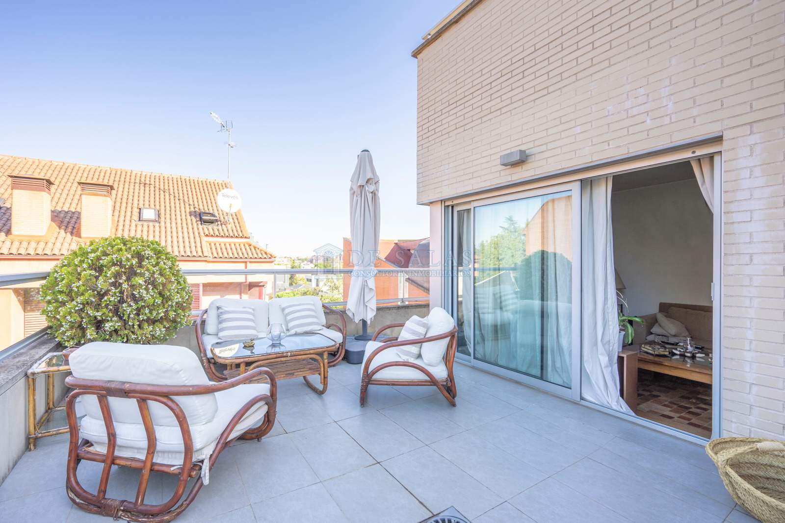 04 Appartement Arturo Soria