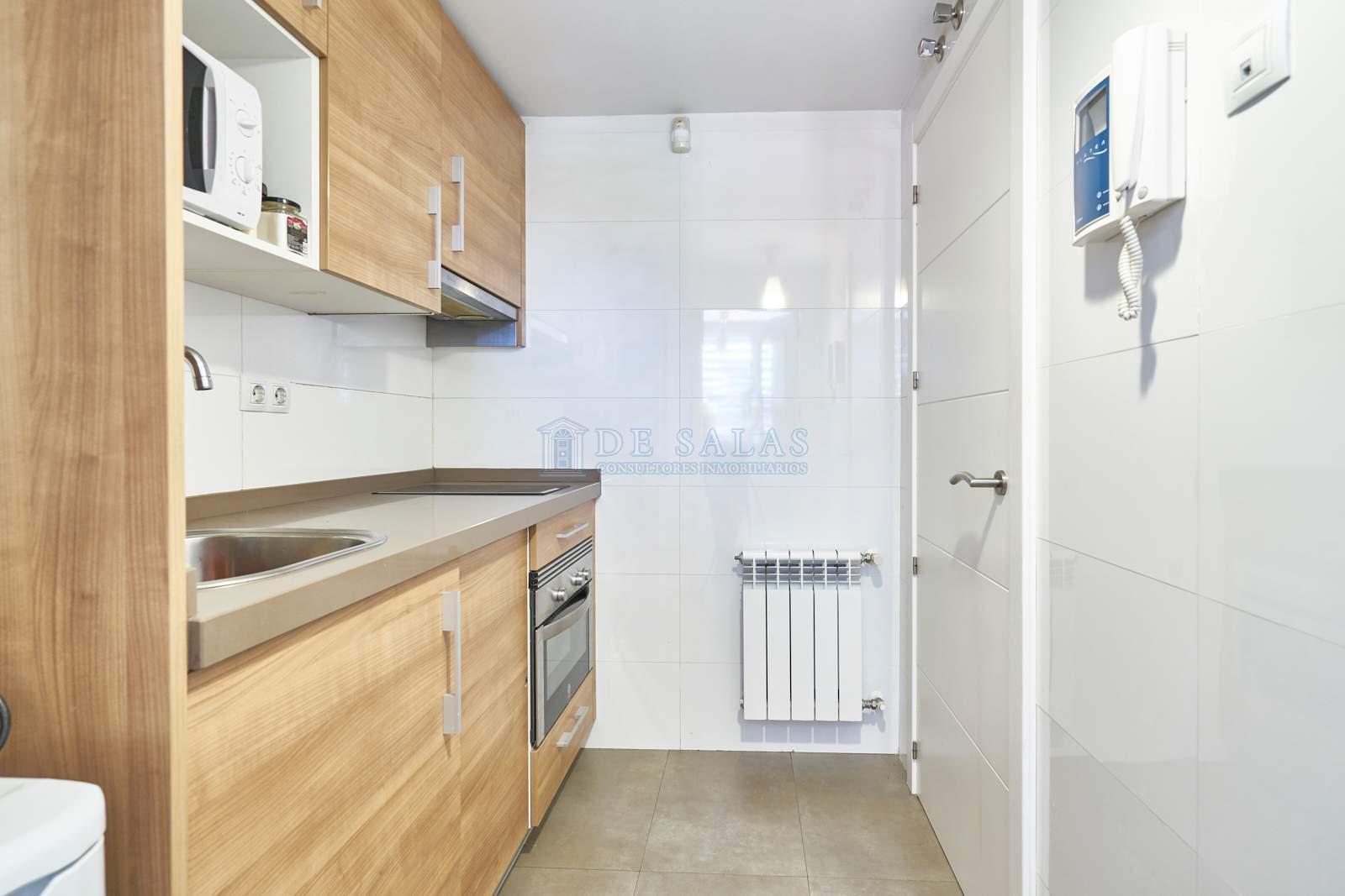 0013 Appartement Arturo Soria