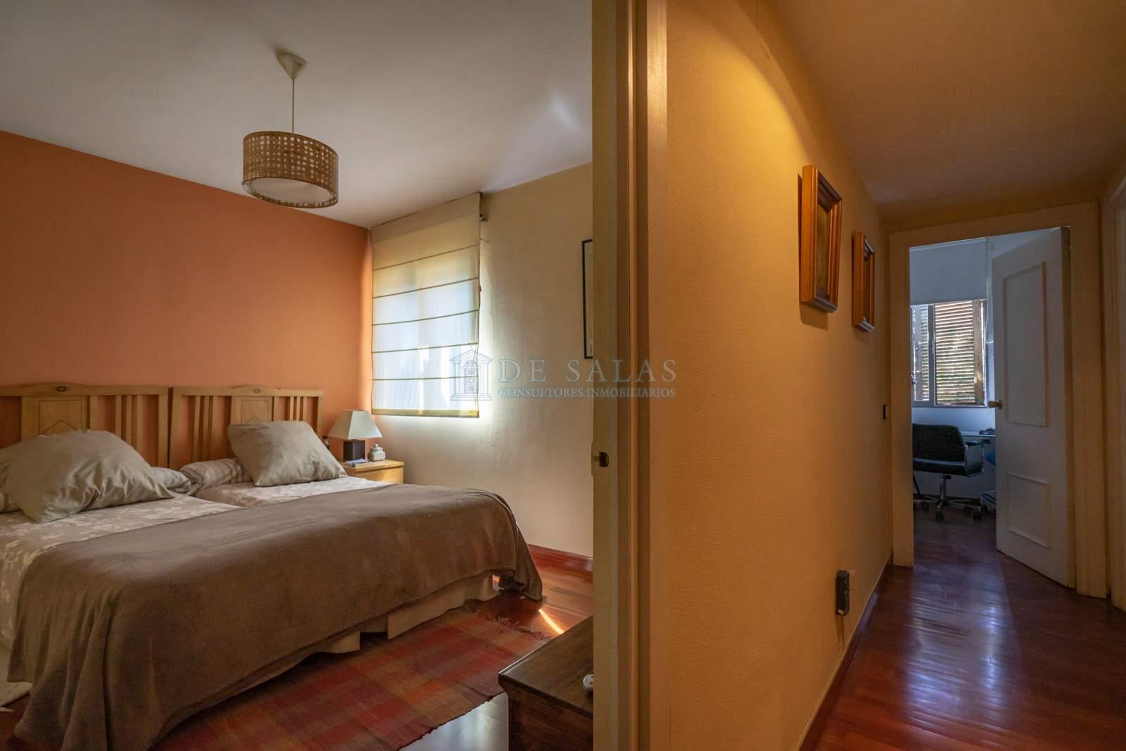 04-Dormitorio Piso Soto de la Moraleja