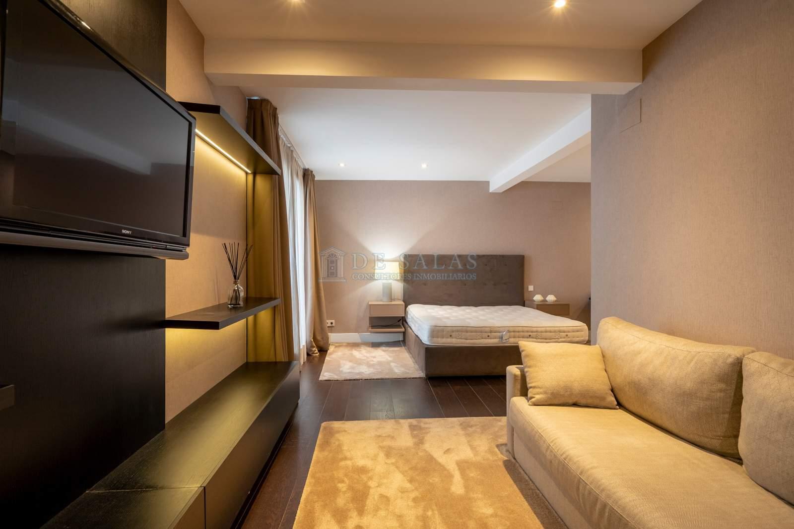 Dormitorio inv. 2-39 Maison La Moraleja