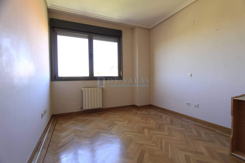 Dormitorio-_MG_8719 Appartement El Encinar de los Reyes