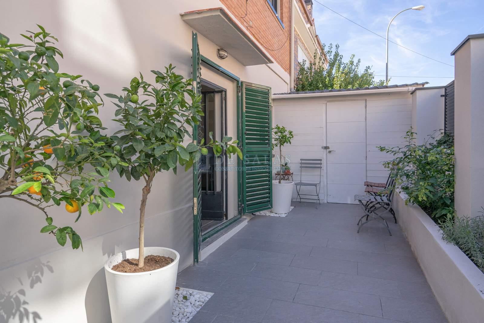 07 Maison Arturo Soria