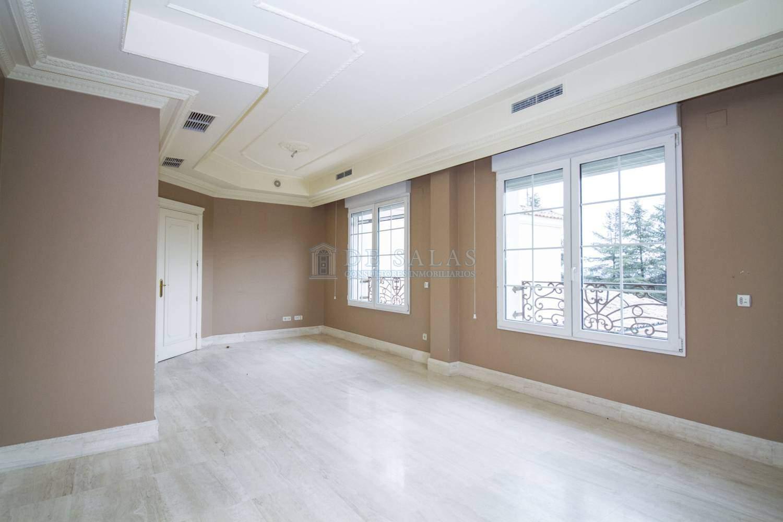 Dormitorio-_MG_1352 House La Moraleja