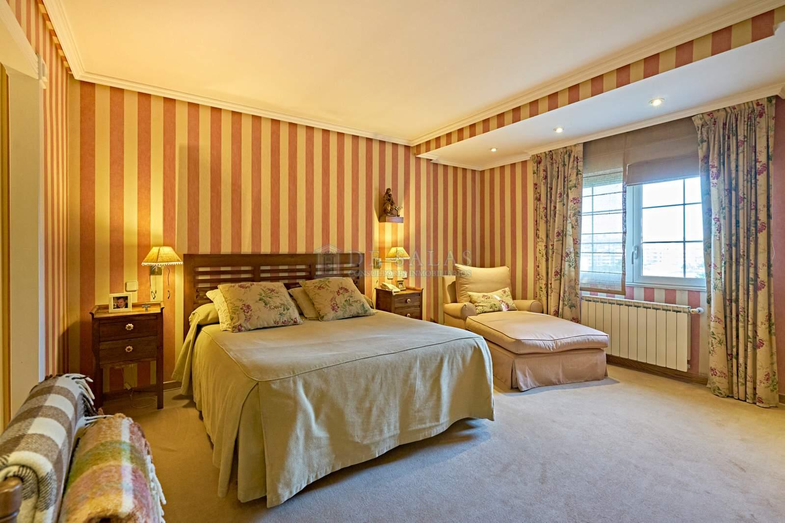Dormitorio-0024 Maison El Encinar de los Reyes