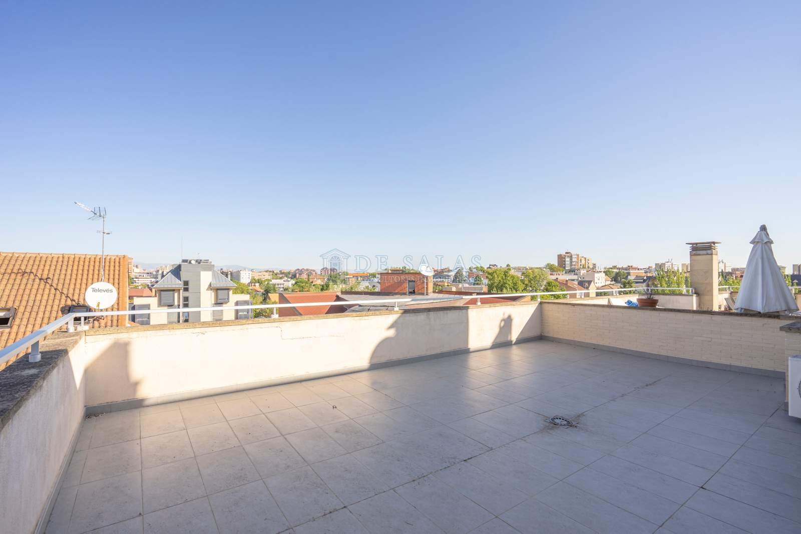 17 Appartement Arturo Soria