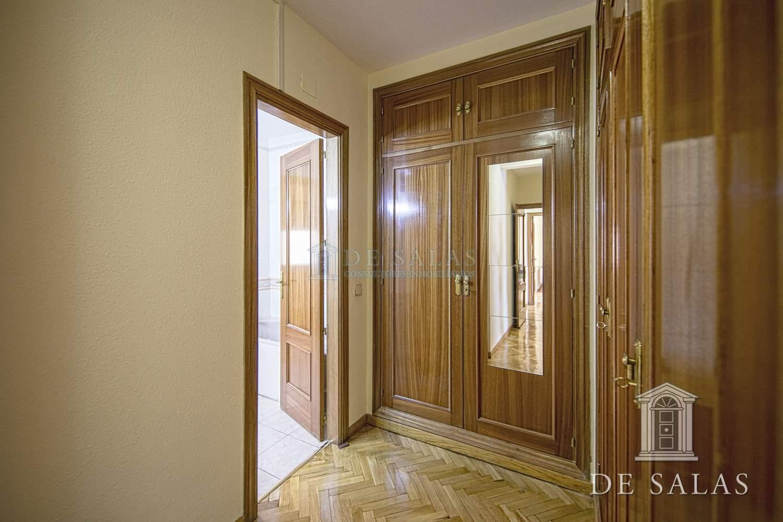 17 Maison Arturo Soria