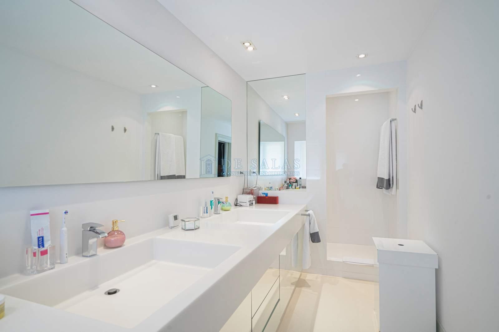 Baño-0018 Maison La Moraleja
